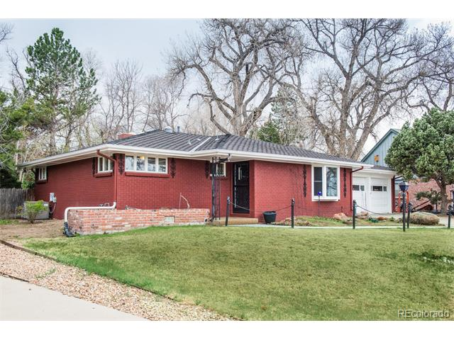 2525 Routt Street, Lakewood, CO 80215