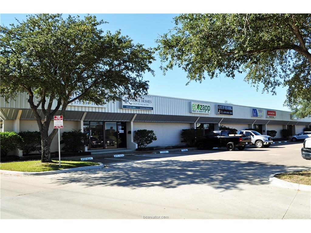 3900 SH-6 South - Suite 107, College Station, TX 77845