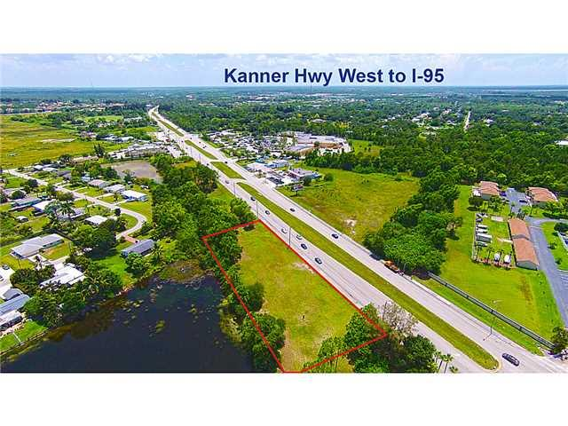 S Kanner Highway, Stuart, FL 34997