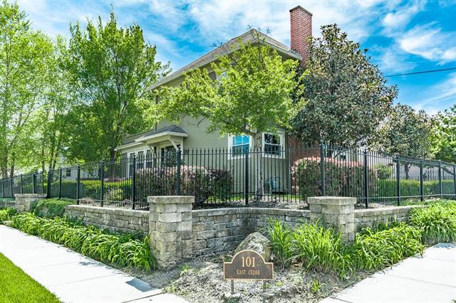 101 E Cedar Street, Olathe, KS 66061