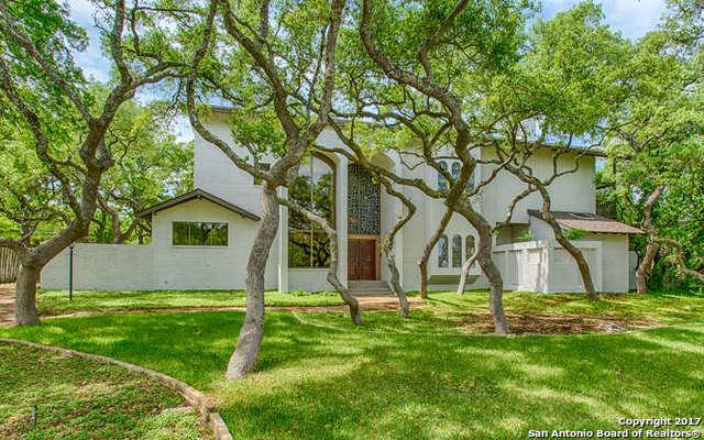 3726 HUNTERS POINT ST, San Antonio, TX 78230