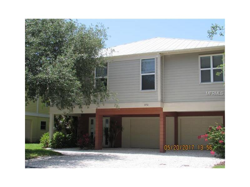 392 FIREHOUSE LANE, LONGBOAT KEY, FL 34228