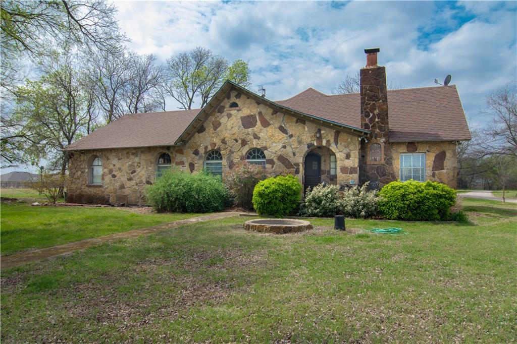 18033 Tydings Road, Justin, TX 76247
