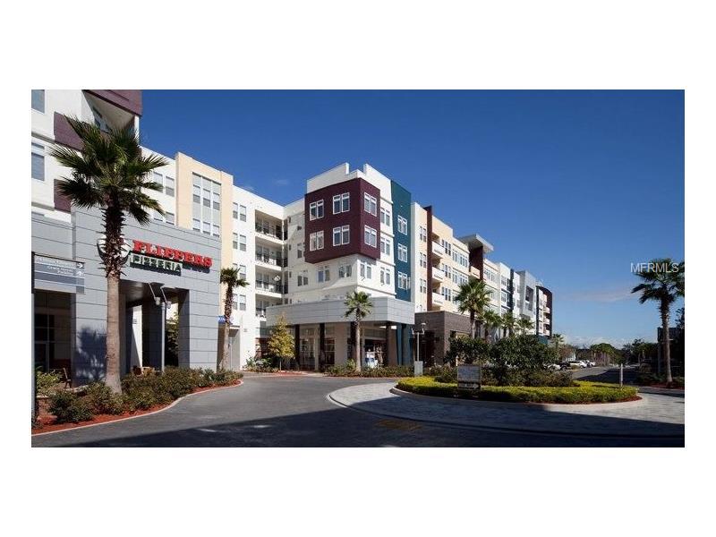 100 W GRANT STREET 4010, ORLANDO, FL 32806