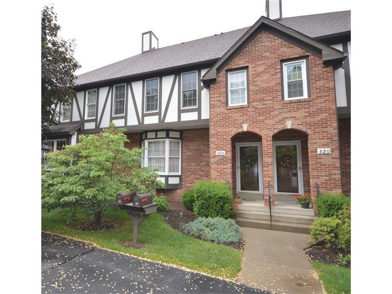 522 Kingsberry Cir, Pittsburgh, PA 15234