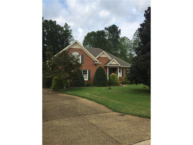 441 Alderwood Dr, Williamsburg, VA 23185