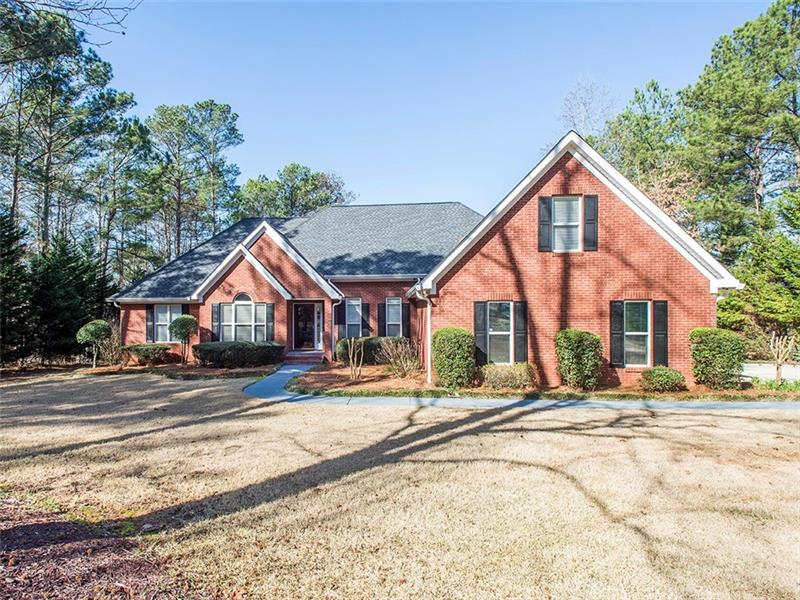 1235 Upchurch Road, Mcdonough, GA 30252