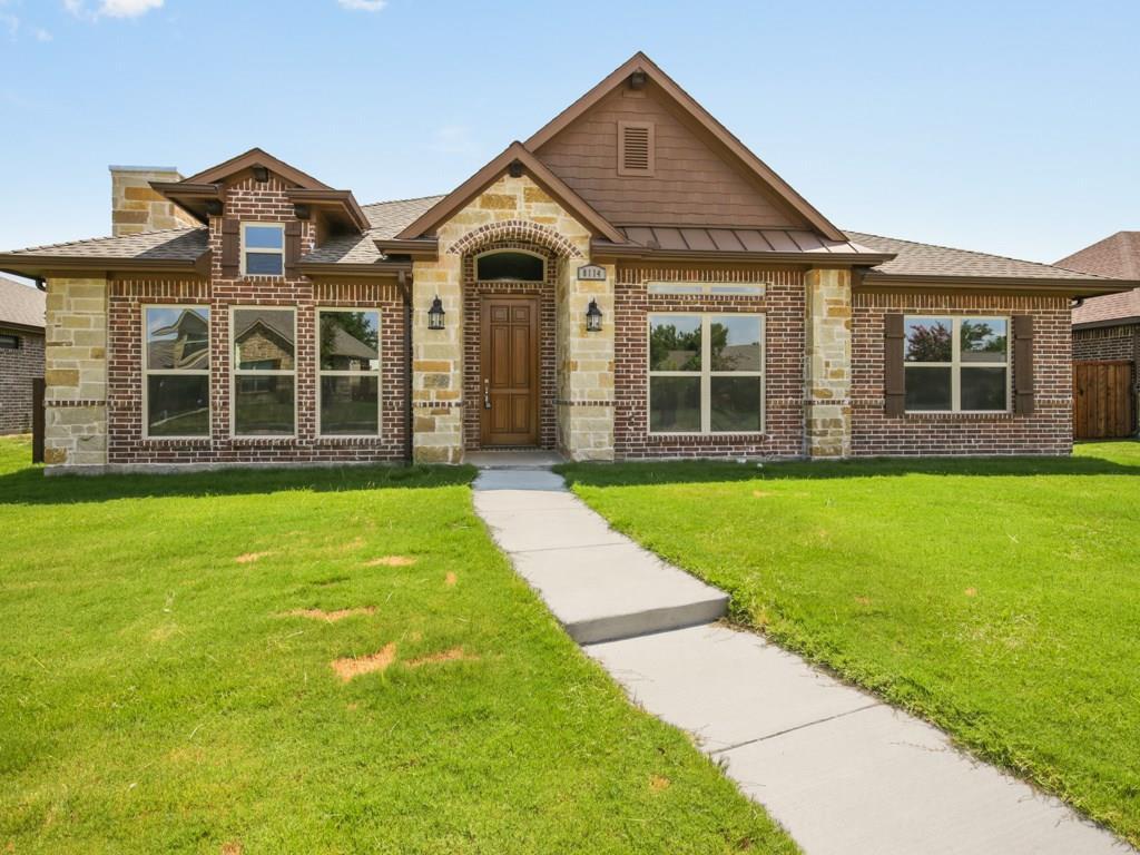 8114 Woodside Road, Rowlett, TX 75088