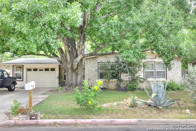 331 HAVERFORD DR, San Antonio, TX 78217
