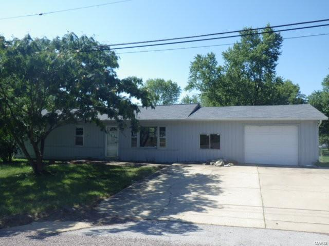 9771 Sandy Church Road, Hillsboro, MO 63050