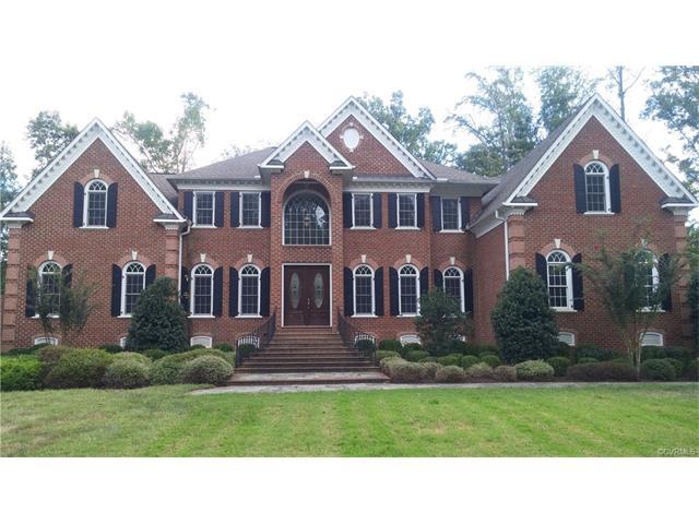 603 Country Club Lane, Richmond, VA 23238