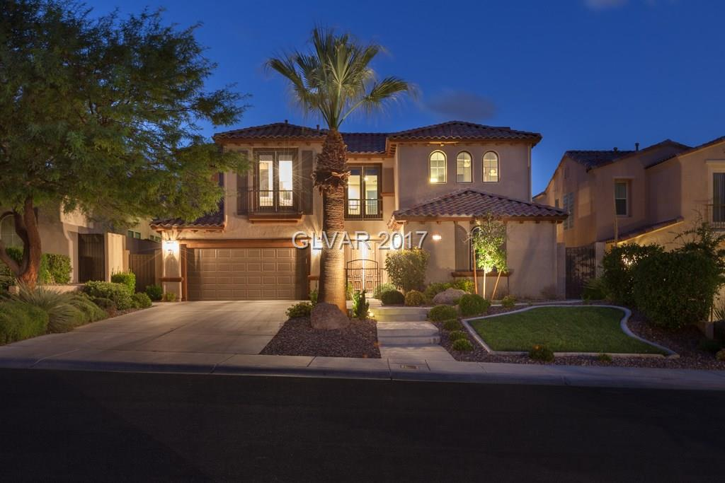 11516 SNOW CREEK Avenue, Las Vegas, NV 89135