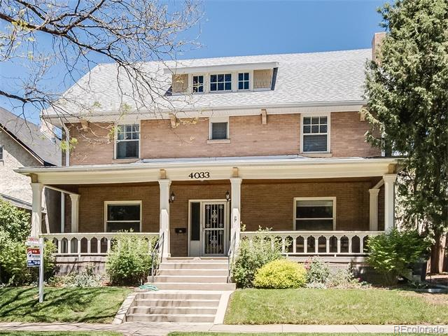 4033 E 17th Avenue Parkway, Denver, CO 80220