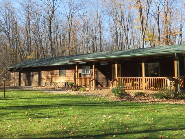 2335 BLACK FOREST RD, Presque Isle, WI 54557