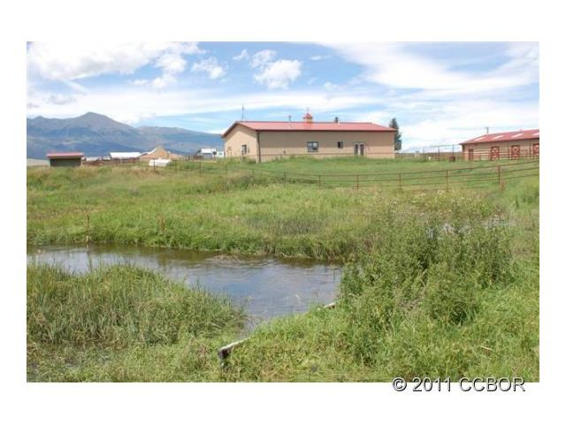 401 CR 175, Westcliffe, CO 81252