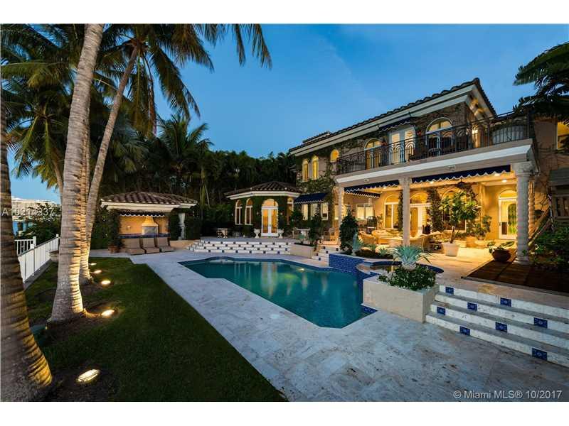 58 La Gorce Cir, Miami Beach, FL 33141