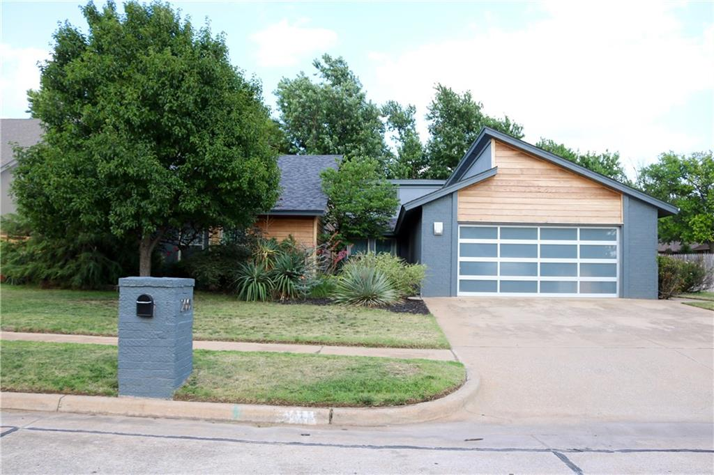 2001 Paddock Circle, Norman, OK 73072