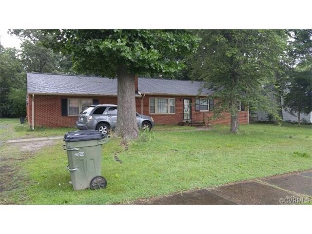4831 Hopkins Road, Chesterfield, VA 23234