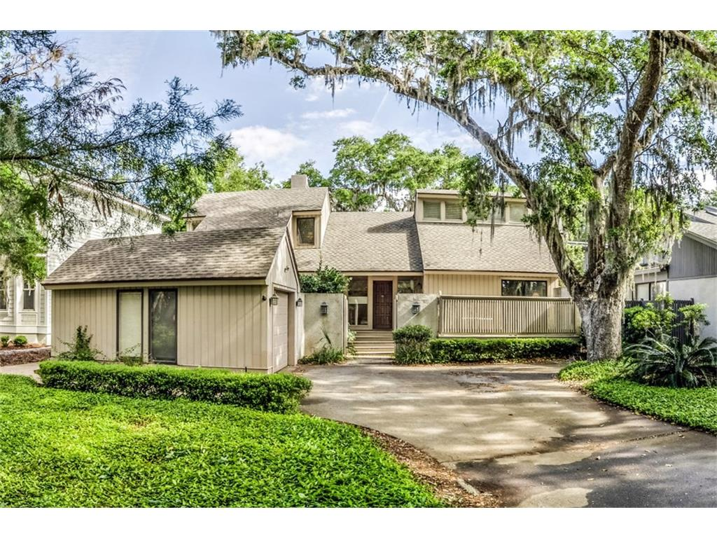 55 MARSH CREEK ROAD, Amelia Island, FL 32034