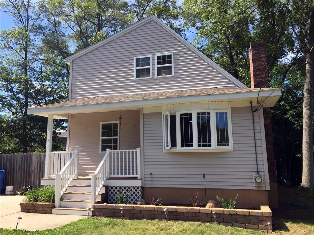 128 Colonial AV, Cumberland, RI 02864