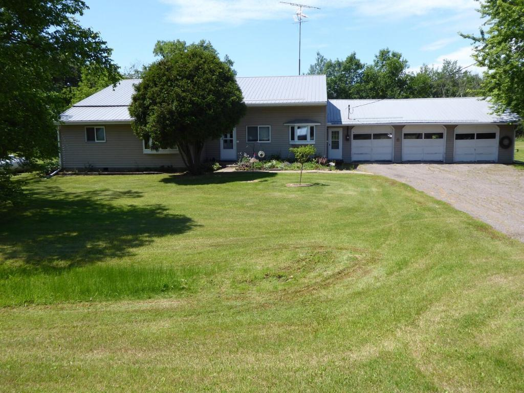 24493 Quest Road, Harding, MN 56364
