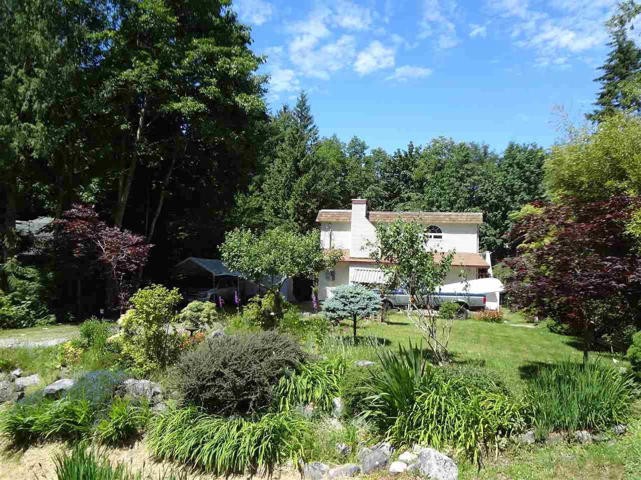 12667 MERRILL CRESCENT, Madeira Park, BC V0N 2H1