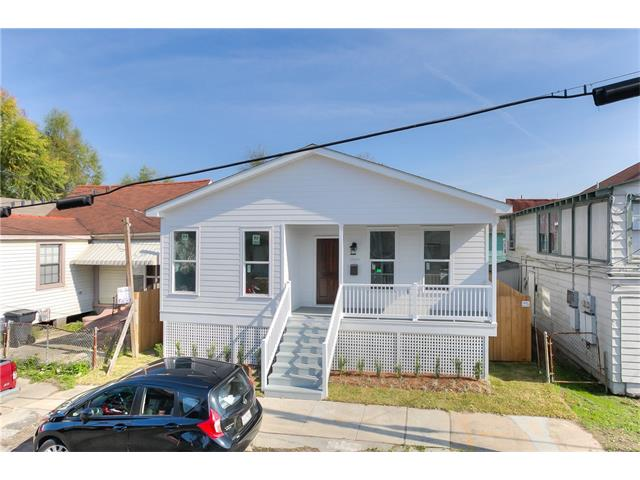 2509 FRENCHMEN Street, New Orleans, LA 70119