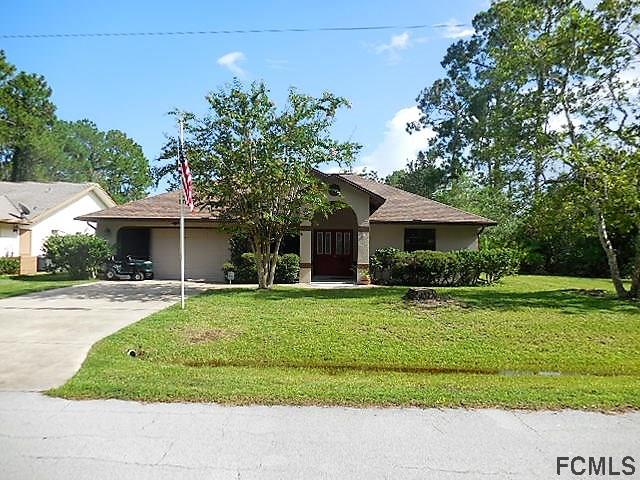 2 Washwick Place, Palm Coast, FL 32164