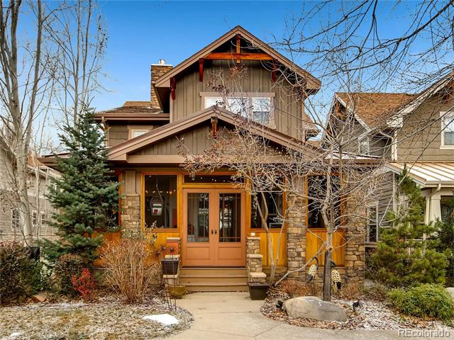 2487 Mapleton Avenue, Boulder, CO 80304