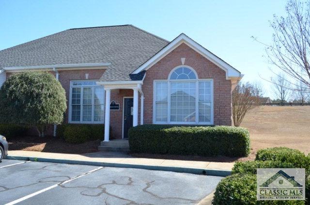 1551 Jennings Mill Road 3100B, Watkinsville, GA 30677