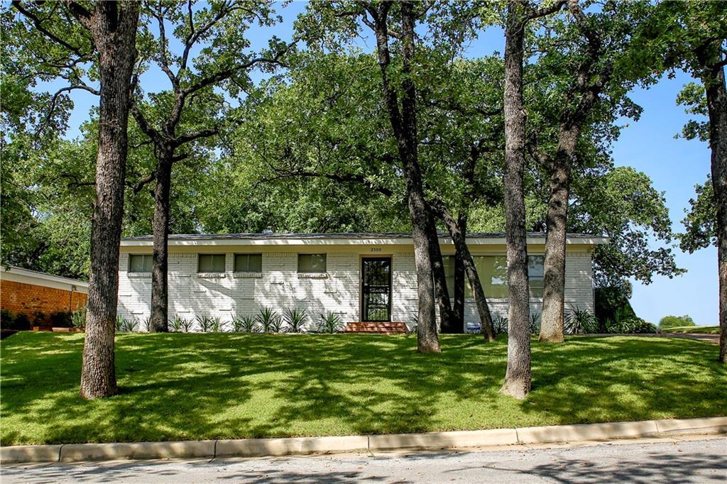 2500 Malcolm Street, Fort Worth, TX 76112