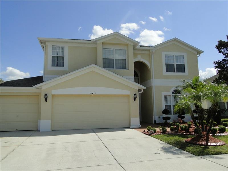 10425 MEADOW SPRING DRIVE, TAMPA, FL 33647