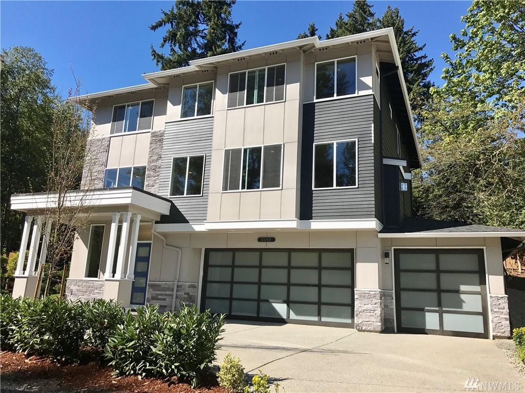 3400 168th Ct E Lot4, Bellevue, WA 98008