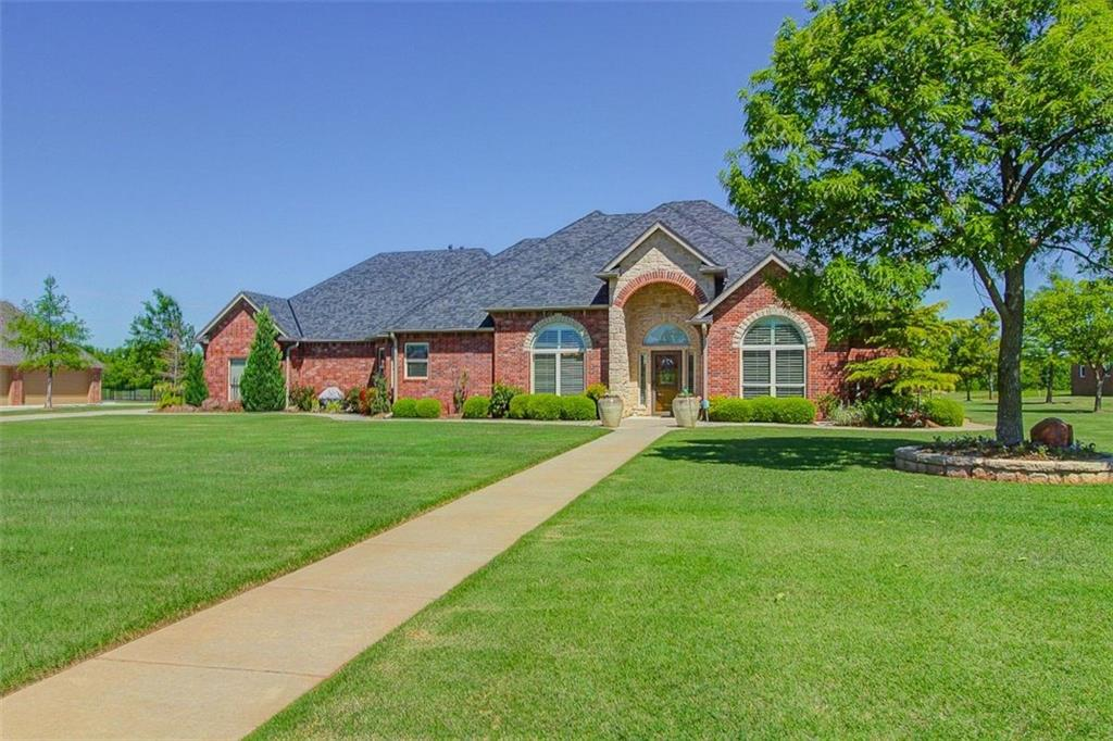 3200 Shady Creek Lane, Moore, OK 73160