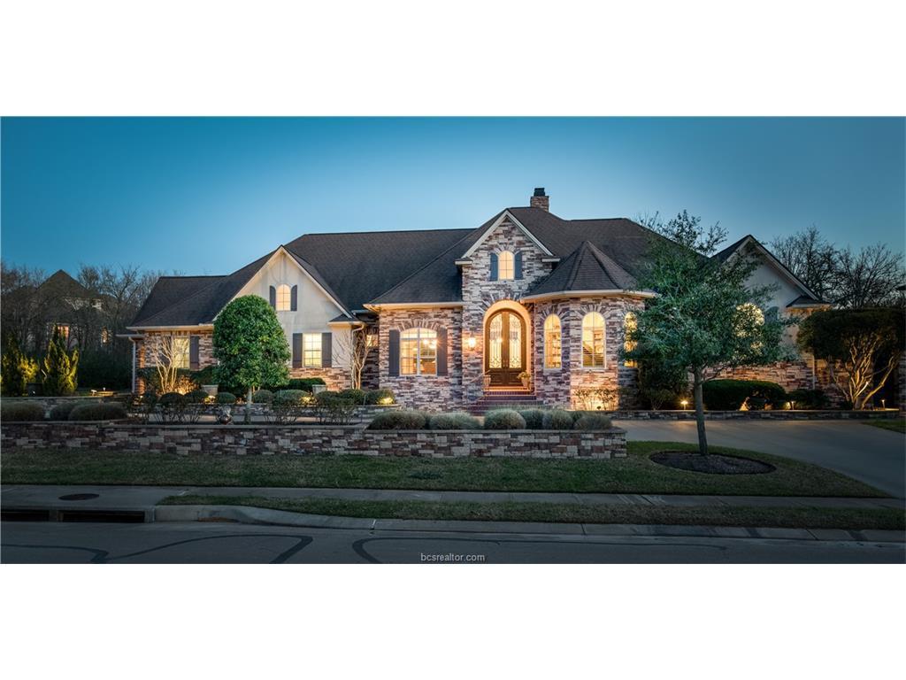 3015 Hickory Ridge Drive, Bryan, TX 77807