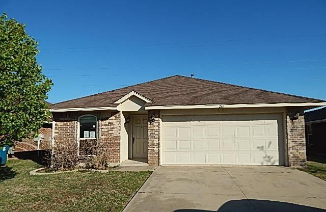 261 Cambridge Drive, Midwest City, OK 73110