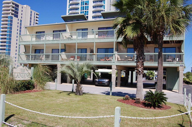 1904 W Beach Blvd 212, Gulf Shores, AL 36542