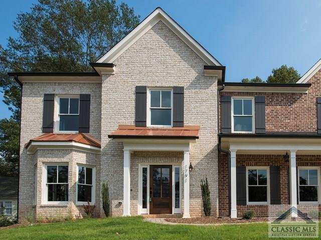 1791 South Lumpkin Street, Athens, GA 30605