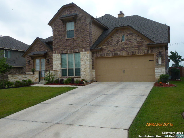 5922 AMBER ROSE, San Antonio, TX 78253