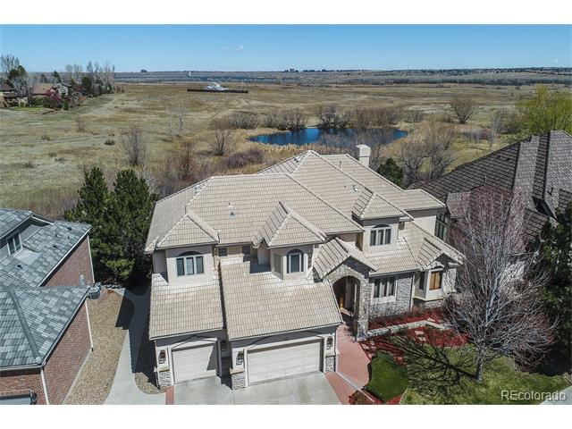 11613 E Berry Avenue, Englewood, CO 80111