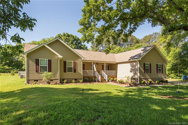 3933 Rocky River Place, Harrisburg, NC 28075