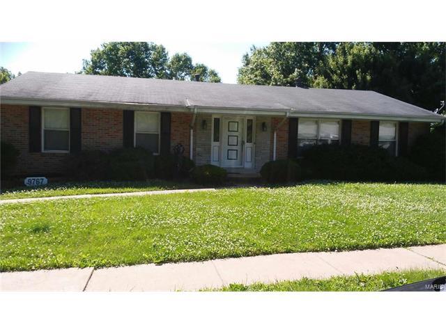 9767 Birch Manor, St Louis, MO 63137