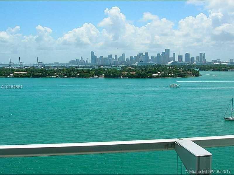 1100 West Ave 1516, Miami Beach, FL 33139