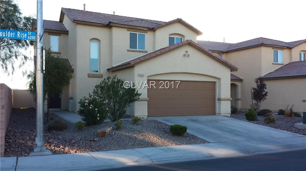 6248 BOULDER RISE Street, Las Vegas, NV 89115