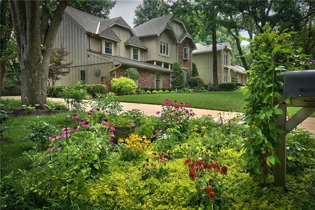 2500 W 120 Terrace, Leawood, KS 66209