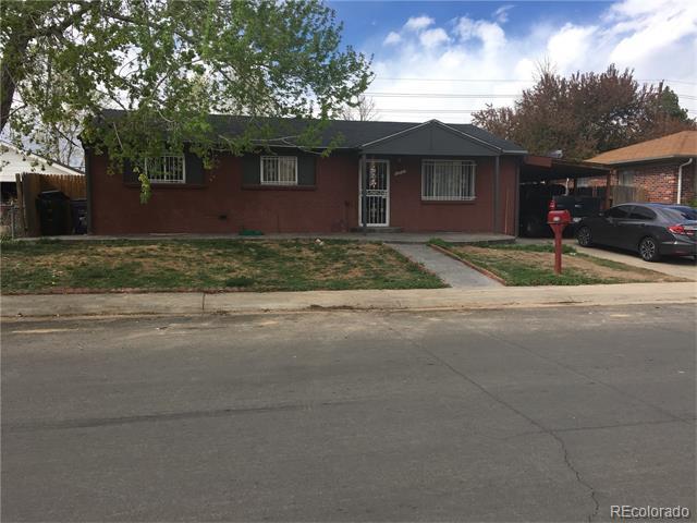 12791 Randolph Place, Denver, CO 80239
