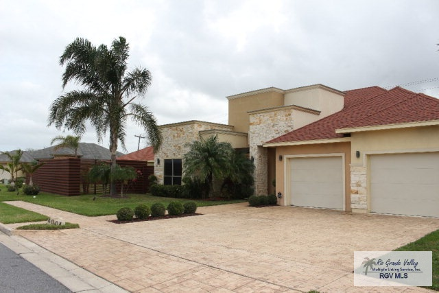 4004 LAKE VIEW DR, BROWNSVILLE, TX 78520