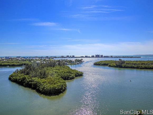 18120 SAN CARLOS BLVD PH-2, Fort Myers Beach, FL 33931