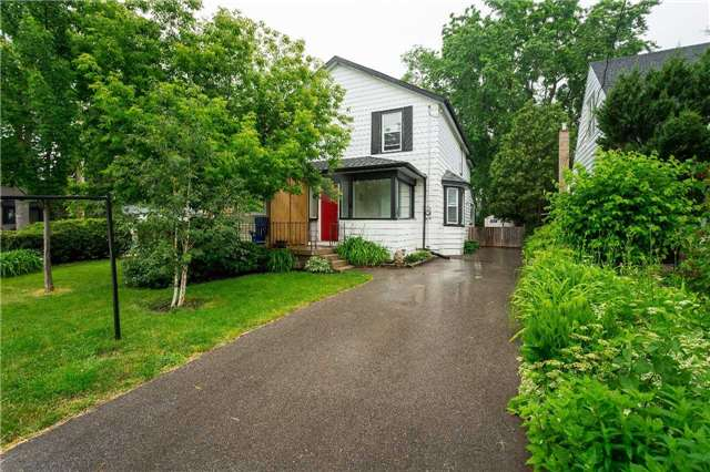 163 Westside Dr, Oakville, ON L6K 1P2