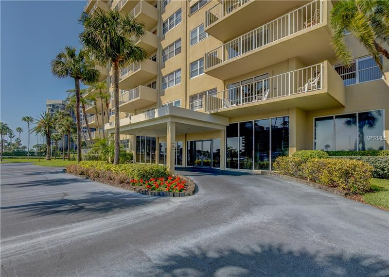 1621 GULF BOULEVARD 101, CLEARWATER BEACH, FL 33767